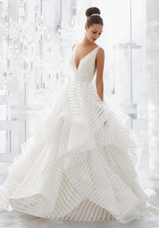 Vestido Lucía Fiesta 2019 mod. 5577 - 5