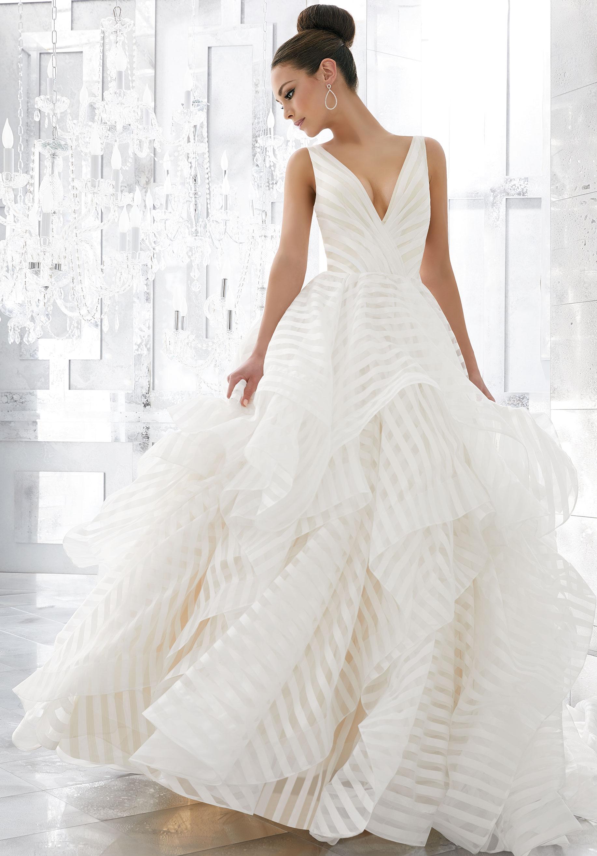 Vestido Lucía Fiesta 2019 mod. 5577 - 6
