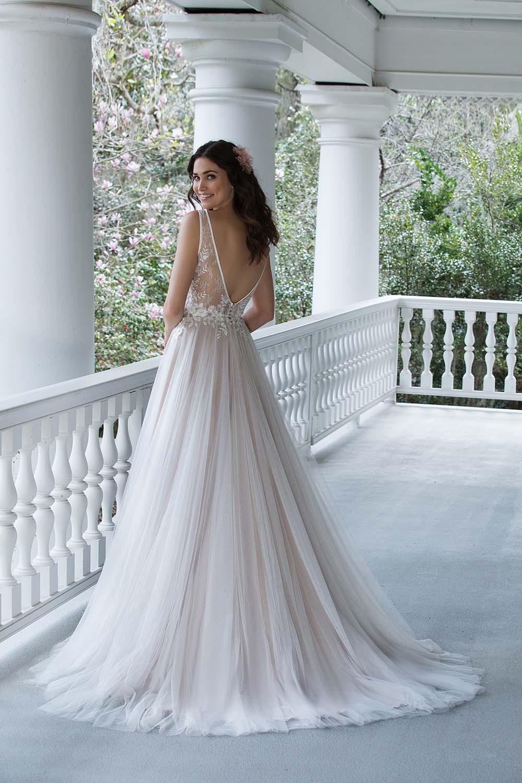 Amazing Vestidos De Novia En Castellon Mold - All Wedding Dresses ...