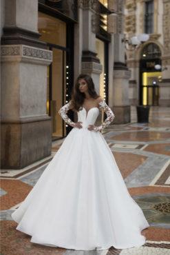 Vestido de Fiesta en Valencia colección Lucía Fiesta 2019 mod. 50408 1