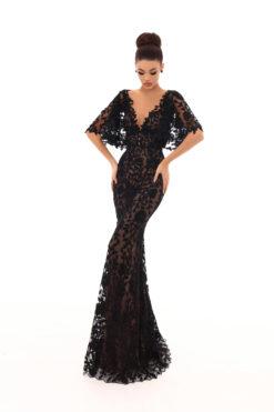 Vestido de Fiesta en Valencia colección Lucía Fiesta 2019 mod. 93616 1
