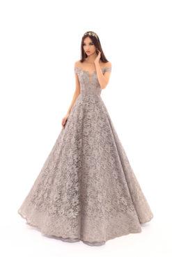 Vestido de Fiesta en Valencia colección Lucía Fiesta 2019 mod. 93639 2