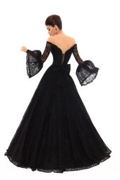 Vestido de Fiesta en Valencia colección Lucía Fiesta 2019 mod. 93686 1