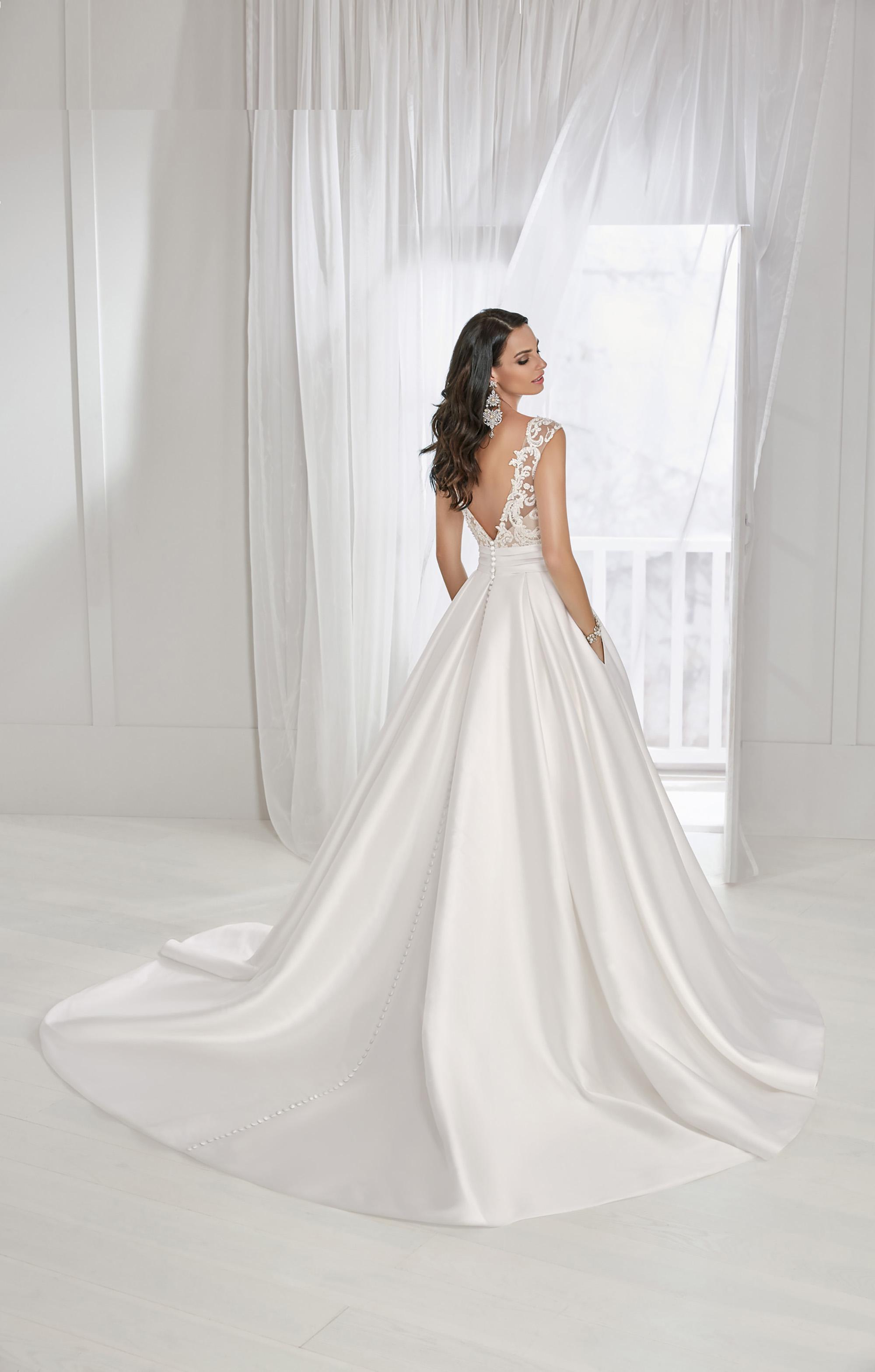Vestido Lucía Fiesta 2019 mod. 18203 - 3