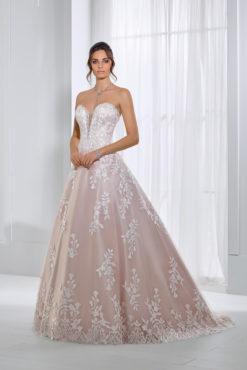 Vestido Lucía Fiesta 2019 mod. 18266 - 1