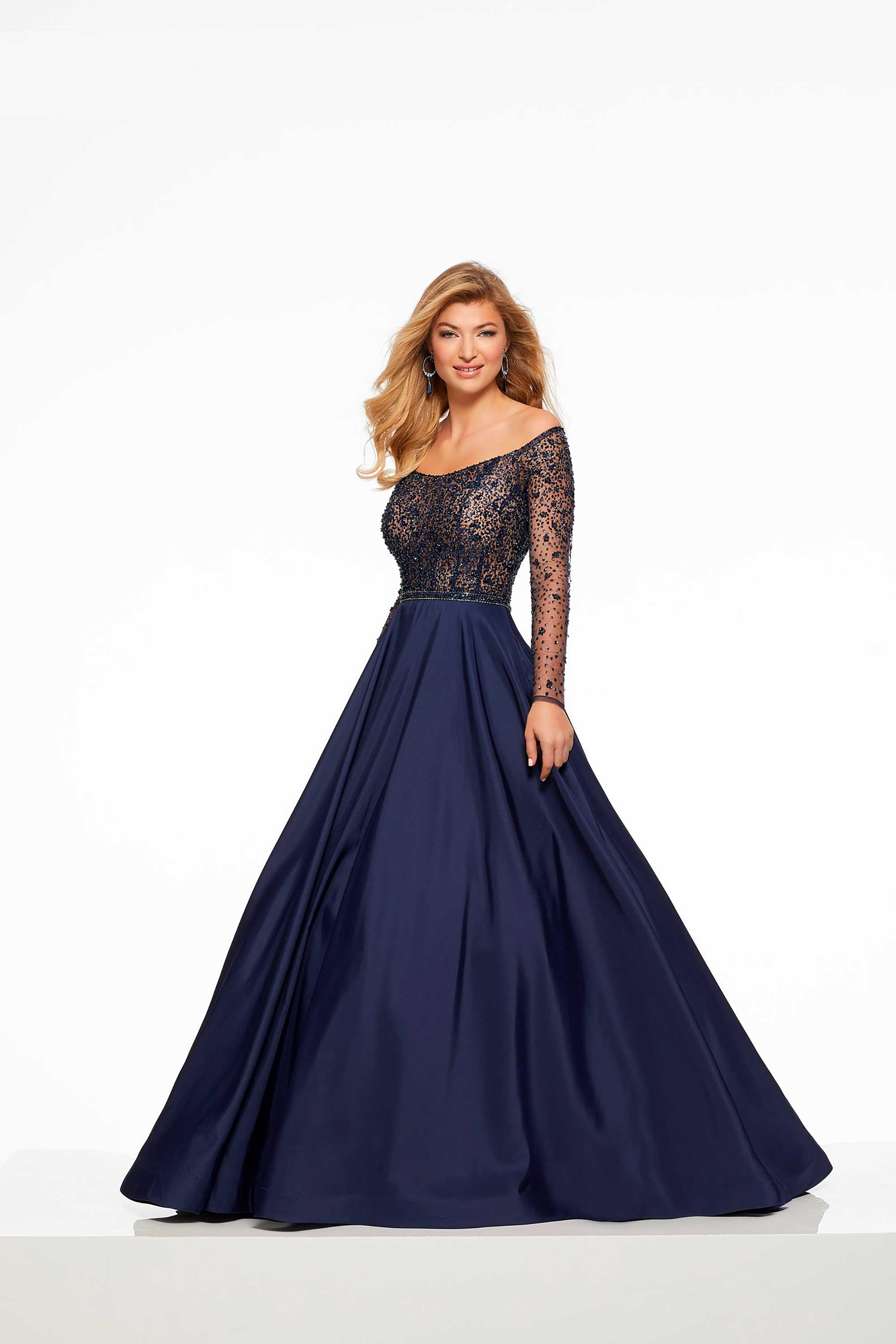 Vestido Lucía Fiesta 2019 mod. 43031 - 4