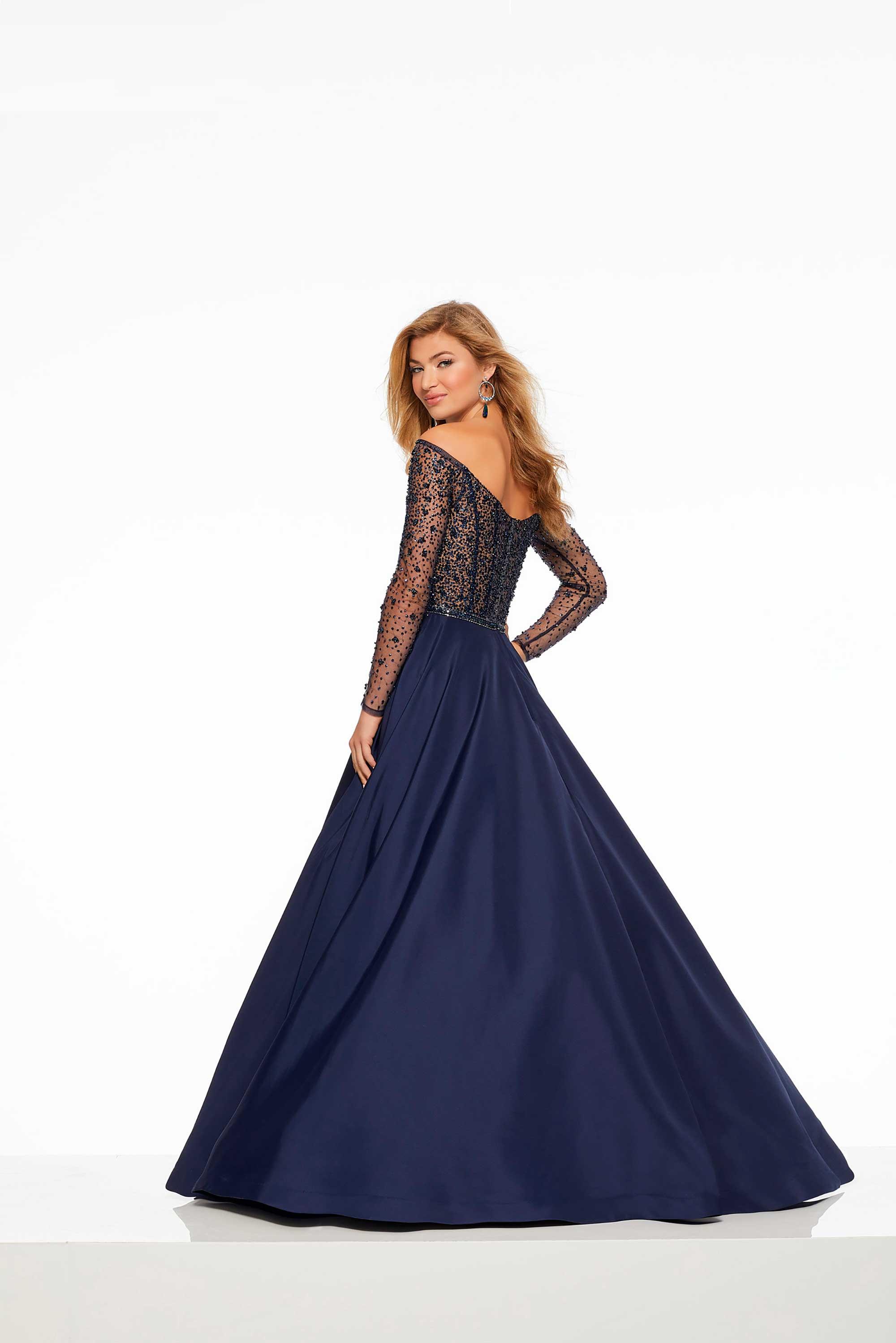 Vestido Lucía Fiesta 2019 mod. 43031 - 6