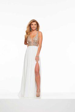 Vestido Lucía Fiesta 2019 mod. 43067 - 2