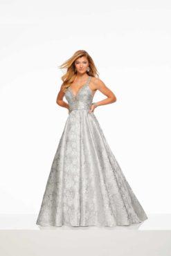 Vestido Lucía Fiesta 2019 mod. 43070 - 2
