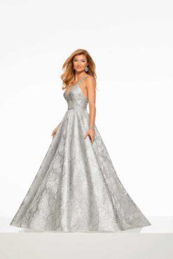 Vestido Lucía Fiesta 2019 mod. 43070 - 3