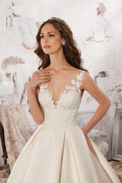 Vestido Lucía Fiesta 2019 mod. 5501 - 2