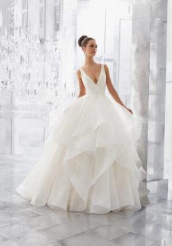 Vestido Lucía Fiesta 2019 mod. 5577 - 1