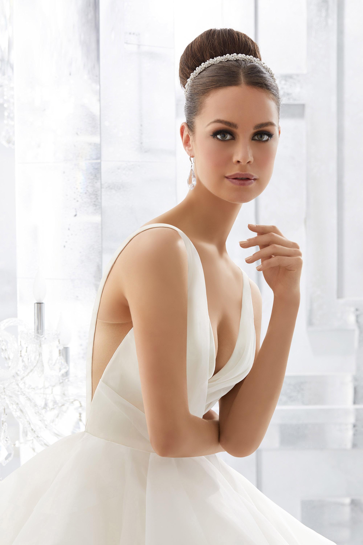 Vestido Lucía Fiesta 2019 mod. 5577 - 3