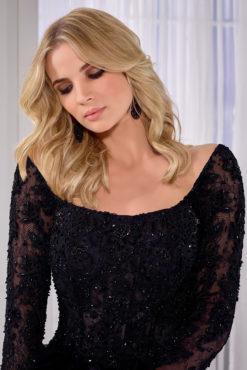 Vestido Lucía Fiesta 2019 mod. 69375 - 3